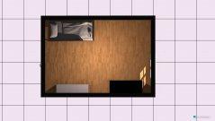 Raumgestaltung Zoe in der Kategorie Kinderzimmer
