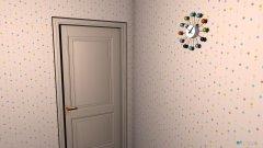 Raumgestaltung Детская in der Kategorie Kinderzimmer