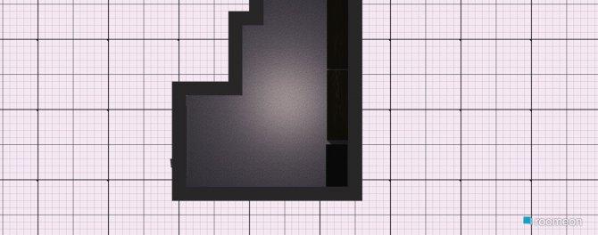 Raumgestaltung abstellraum in der Kategorie Konferenzraum
