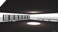 Raumgestaltung Adrian_Versuch in der Kategorie Konferenzraum