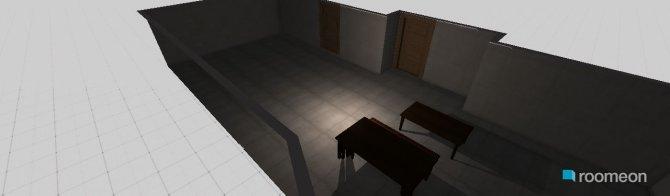 Raumgestaltung al hekaia in der Kategorie Konferenzraum