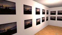 Raumgestaltung Ausstellungsraum in der Kategorie Konferenzraum