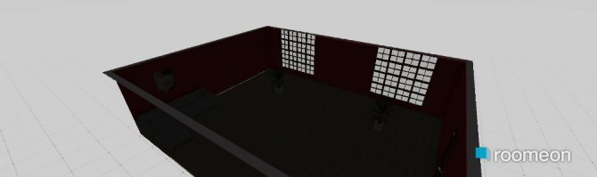 Raumgestaltung baarbetuturreta in der Kategorie Konferenzraum