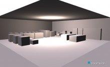 Raumgestaltung BANK in der Kategorie Konferenzraum