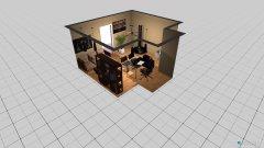 Raumgestaltung Biuro in der Kategorie Konferenzraum