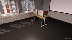Raumgestaltung BMS 2047 Klassenraum in der Kategorie Konferenzraum