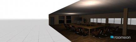 Raumgestaltung board room in der Kategorie Konferenzraum