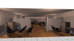 Raumgestaltung Brillanz Room 2014 in der Kategorie Konferenzraum