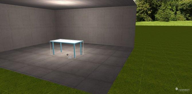 Raumgestaltung bunber2 in der Kategorie Konferenzraum
