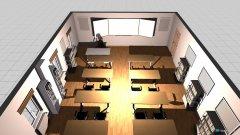 Raumgestaltung Byambahuu in der Kategorie Konferenzraum