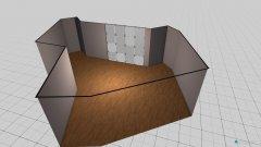 Raumgestaltung cafe bar bus in der Kategorie Konferenzraum