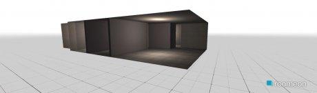 Raumgestaltung Capeview in der Kategorie Konferenzraum