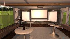 Raumgestaltung Classroom 1.1 in der Kategorie Konferenzraum