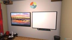 Raumgestaltung classroom 2 in der Kategorie Konferenzraum