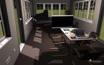 Raumgestaltung Conference Room Private in der Kategorie Konferenzraum