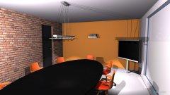 Raumgestaltung conference room in der Kategorie Konferenzraum