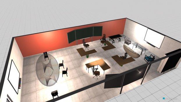 Raumgestaltung Conference S  in der Kategorie Konferenzraum