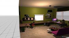 Raumgestaltung dkjn in der Kategorie Konferenzraum