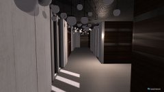 Raumgestaltung dunajska navrch 4 in der Kategorie Konferenzraum
