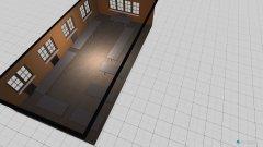 Raumgestaltung DZK BIG ROOM in der Kategorie Konferenzraum