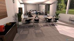 Raumgestaltung Ec1 in der Kategorie Konferenzraum