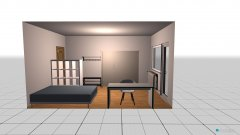 Raumgestaltung Eckkleider in der Kategorie Konferenzraum