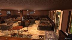 Raumgestaltung Empire Bar in der Kategorie Konferenzraum