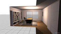 Raumgestaltung Escritorio Ale E. in der Kategorie Konferenzraum