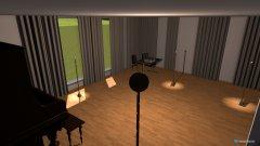 Raumgestaltung esml sala acustica in der Kategorie Konferenzraum