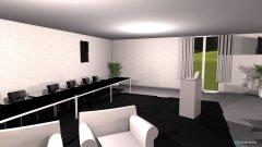 Raumgestaltung Event in der Kategorie Konferenzraum