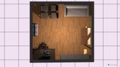 Raumgestaltung Fickzimmer Essen in der Kategorie Konferenzraum