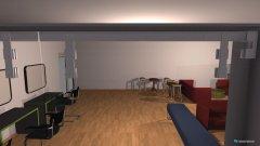 Raumgestaltung first in der Kategorie Konferenzraum