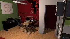 Raumgestaltung francesco in der Kategorie Konferenzraum