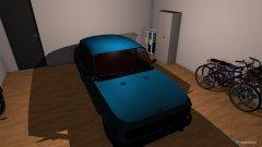 Raumgestaltung garage in der Kategorie Konferenzraum