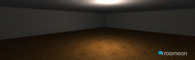 Raumgestaltung Grosser Saal in der Kategorie Konferenzraum