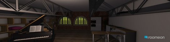 Raumgestaltung huis in der Kategorie Konferenzraum