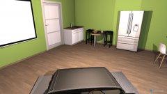 Raumgestaltung InnoLab in der Kategorie Konferenzraum