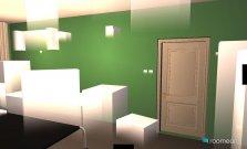 Raumgestaltung Kancel tatikov in der Kategorie Konferenzraum