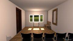 Raumgestaltung kaplica in der Kategorie Konferenzraum