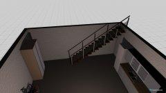 Raumgestaltung Keller in der Kategorie Konferenzraum