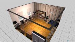 Raumgestaltung KJ sala debatowa2 in der Kategorie Konferenzraum