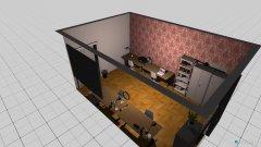 Raumgestaltung KJ in der Kategorie Konferenzraum