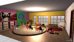 Raumgestaltung klasa in der Kategorie Konferenzraum