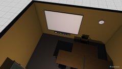 Raumgestaltung Klassenraum in der Kategorie Konferenzraum
