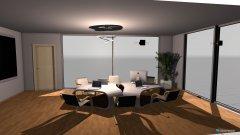 Raumgestaltung konferentna in der Kategorie Konferenzraum