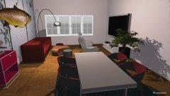 Raumgestaltung Konzept 2 in der Kategorie Konferenzraum