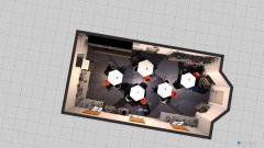 Raumgestaltung Lernwerkstatt 2 in der Kategorie Konferenzraum