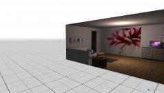 Raumgestaltung lo in der Kategorie Konferenzraum