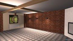 Raumgestaltung mala salka in der Kategorie Konferenzraum