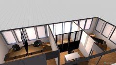 Raumgestaltung marechal 02 in der Kategorie Konferenzraum